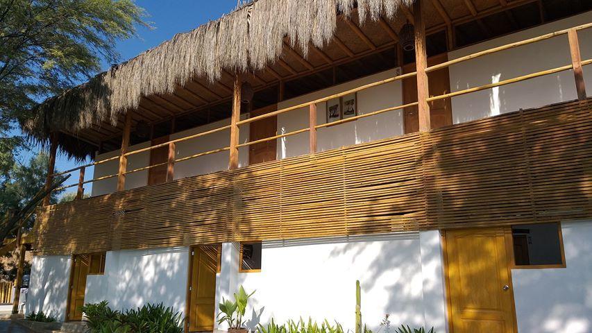 Terral Sunspot Beach House