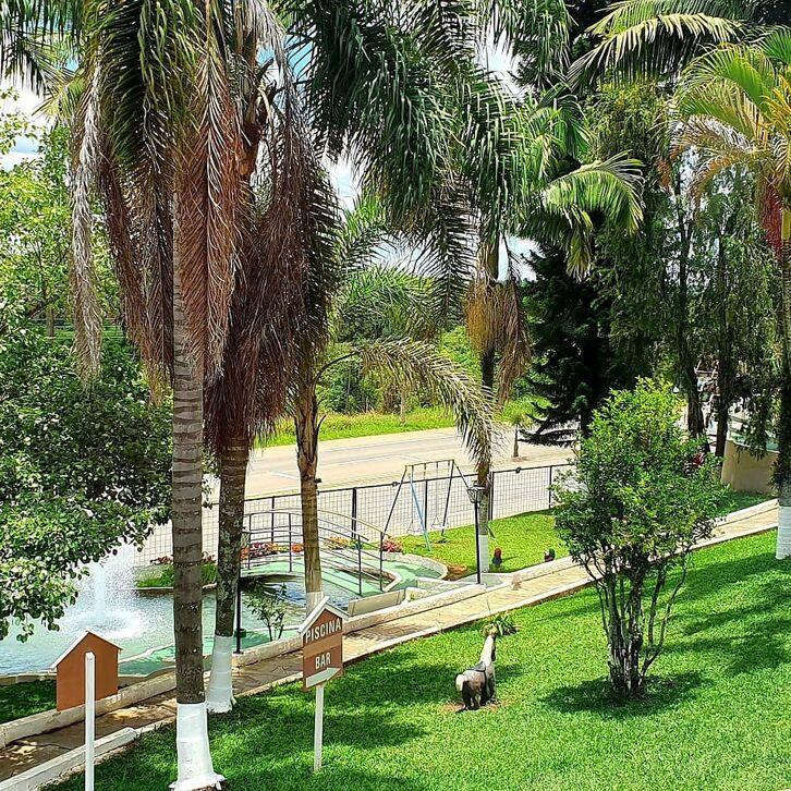 Hotel Varandas do Sol