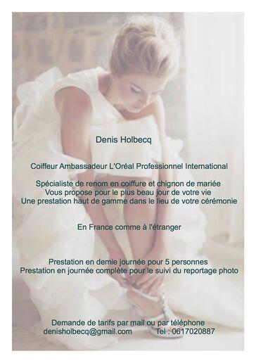 Sarl Denis Holbecq