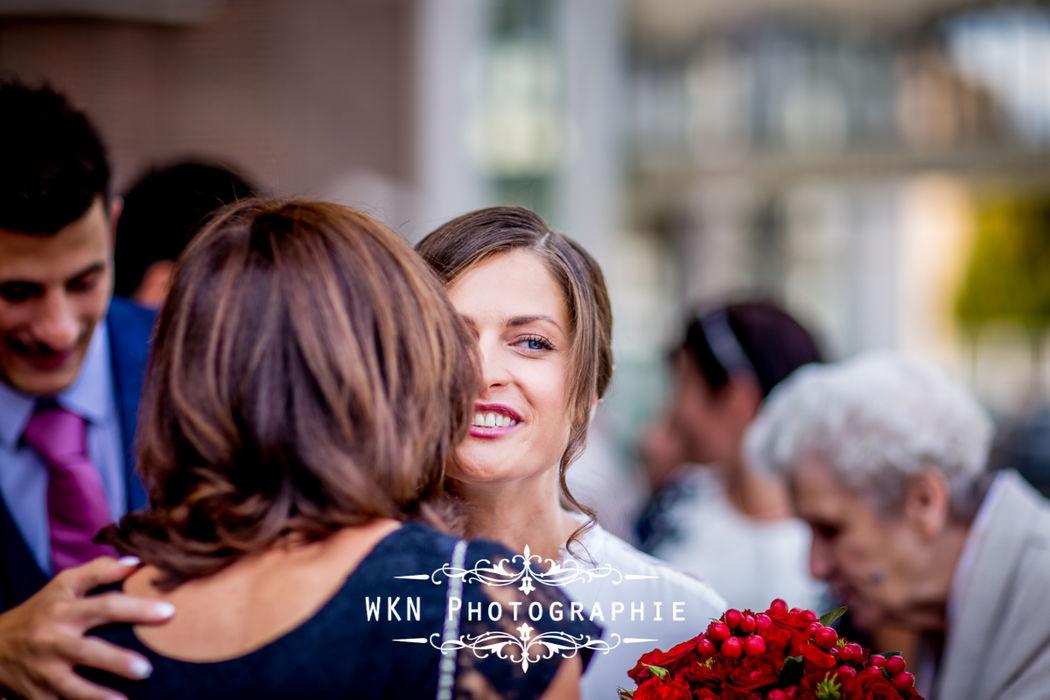 Weronika Nouyrigat - Wkn Photographie