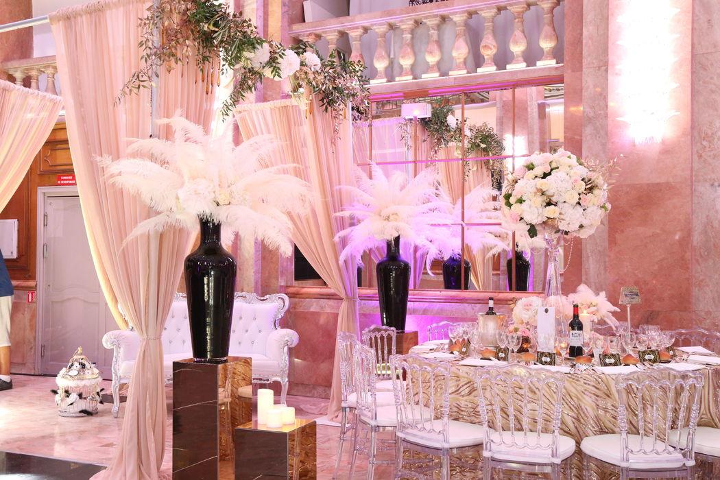 Wedding Deco Box - Décoration