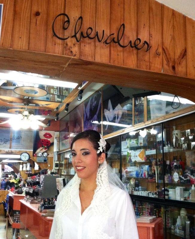 Chevalier Spa