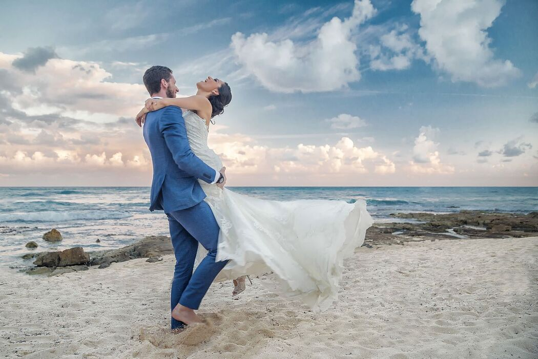 BLADE weddings