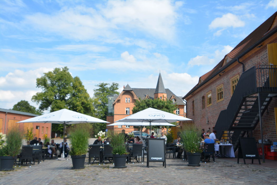 Schlossgut Altlandsberg GmbH