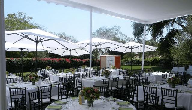 Hacienda para eventos - Foto Hacienda de Negrete