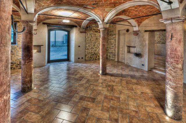 Villa Ghirardini