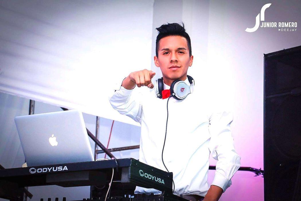 DJ Junior Romero