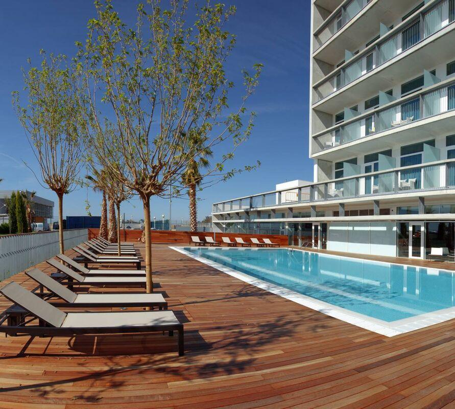 Hotel Atenea Port Mataró