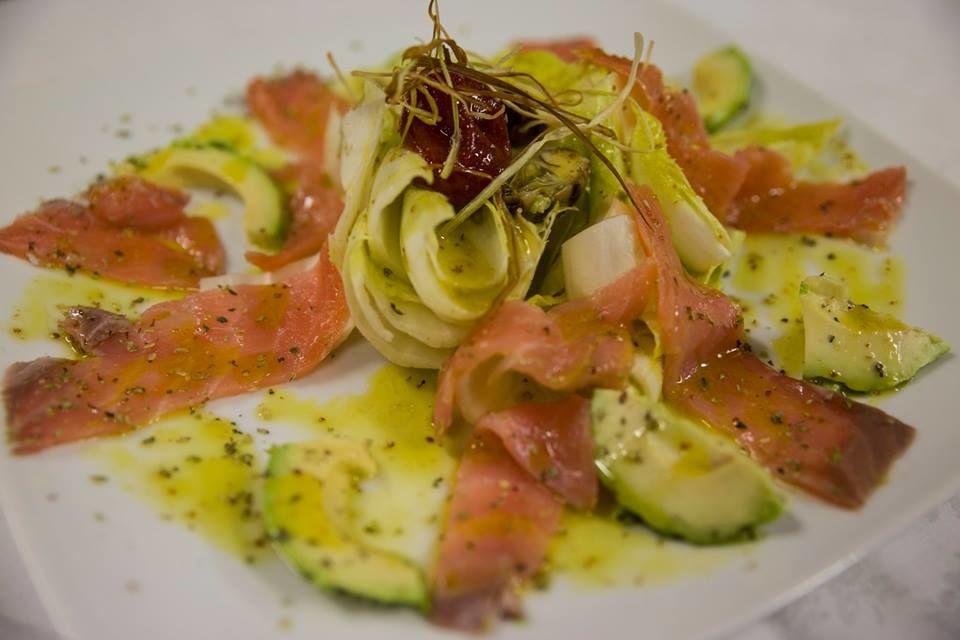 Mediterráneo Restaurante y Salones