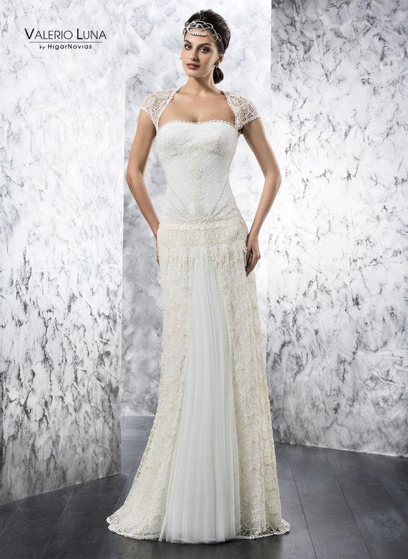 Antonella vestidos de novia madrina y fiesta madrid