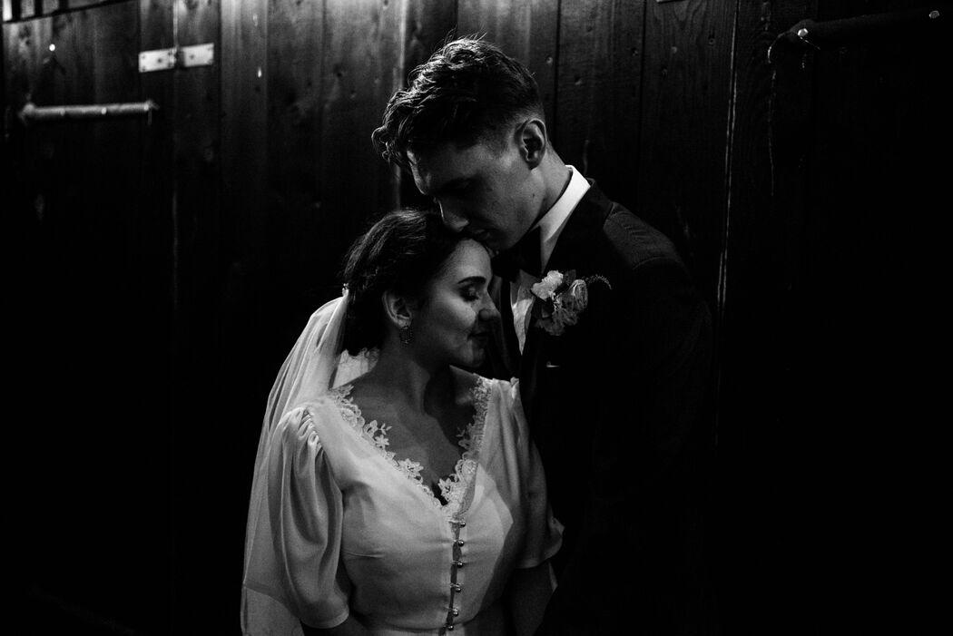 One Love Story. Artistic Wedding Documentary by Michał Jarema