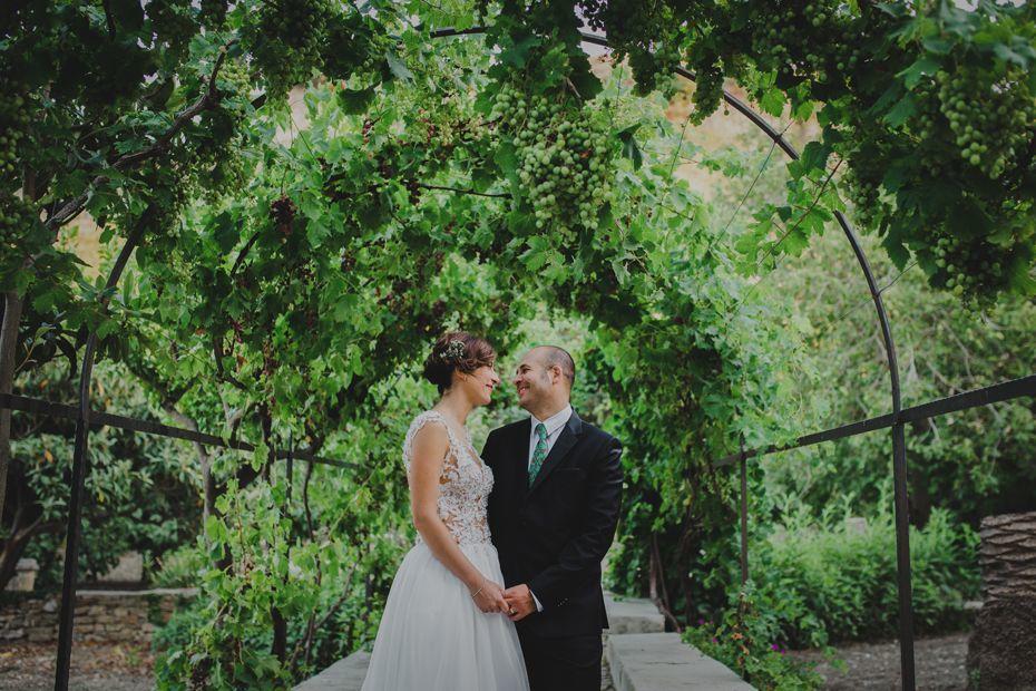 Matrimonio a Palermo