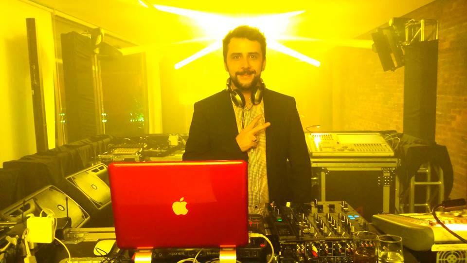 DJ Ash Motta