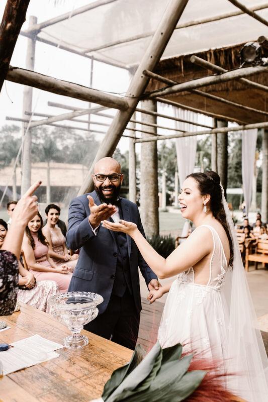 Aproximar - Fotografia de Casamento e Família