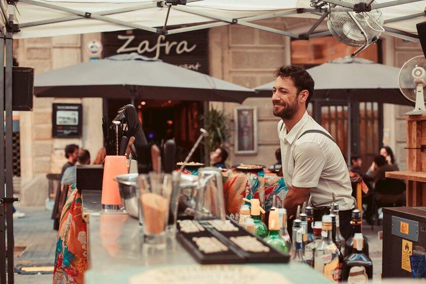 Zafra Restaurant