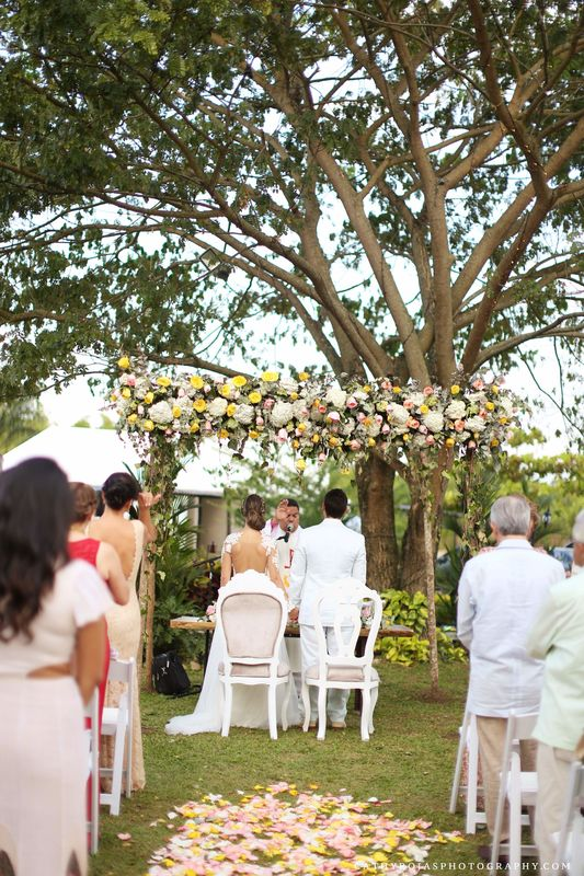 Adriana Narvaez-Wedding Planner