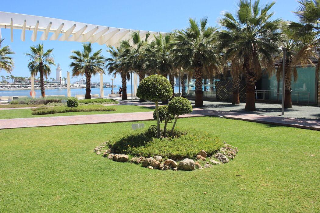 Kaleido Málaga Port