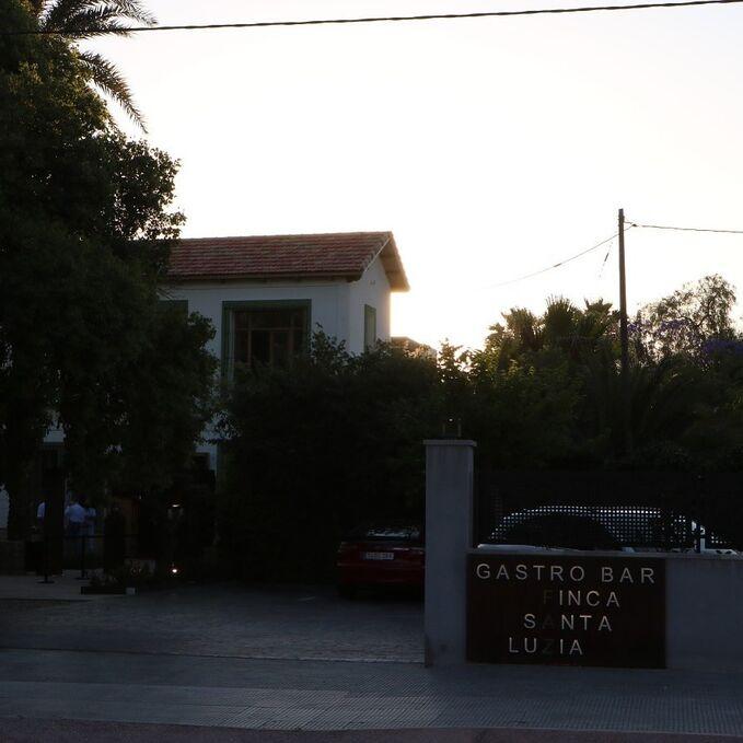 Finca Santa Luzia