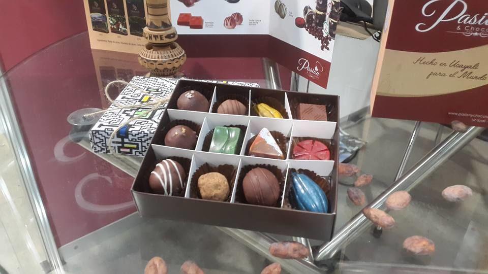 Pasión & Chocolate