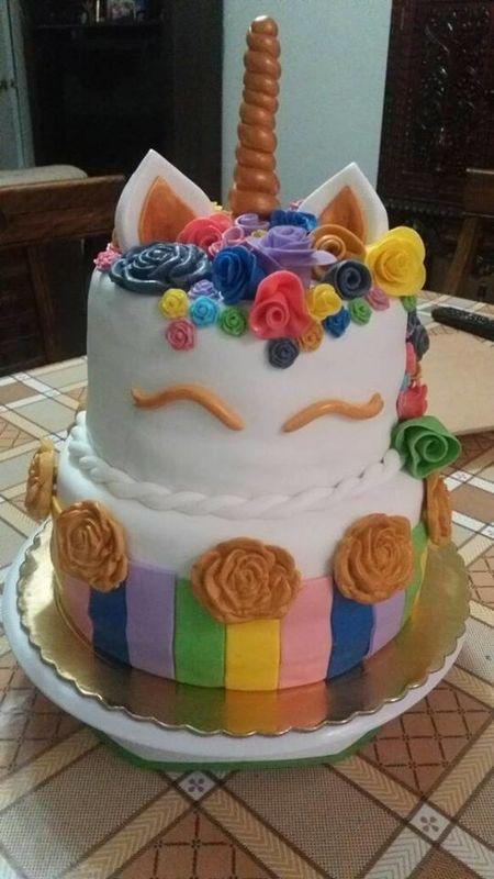 Carili's Tortas y Cupcakes