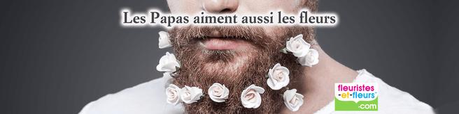 Fleuristes et fleurs, l'artisan du bonheur