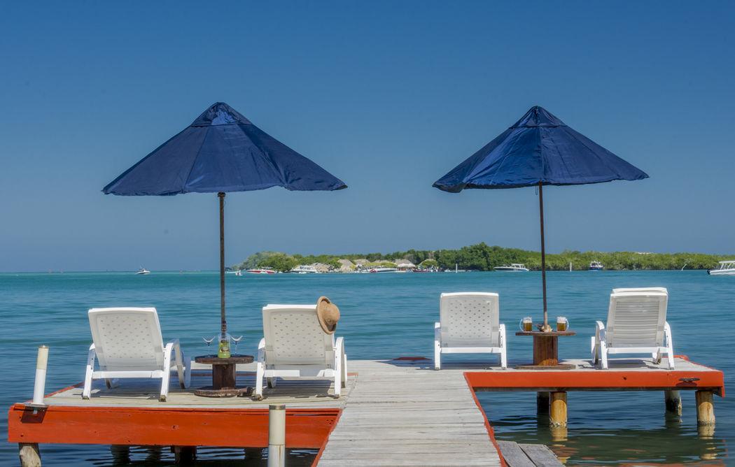 Playa Scondida