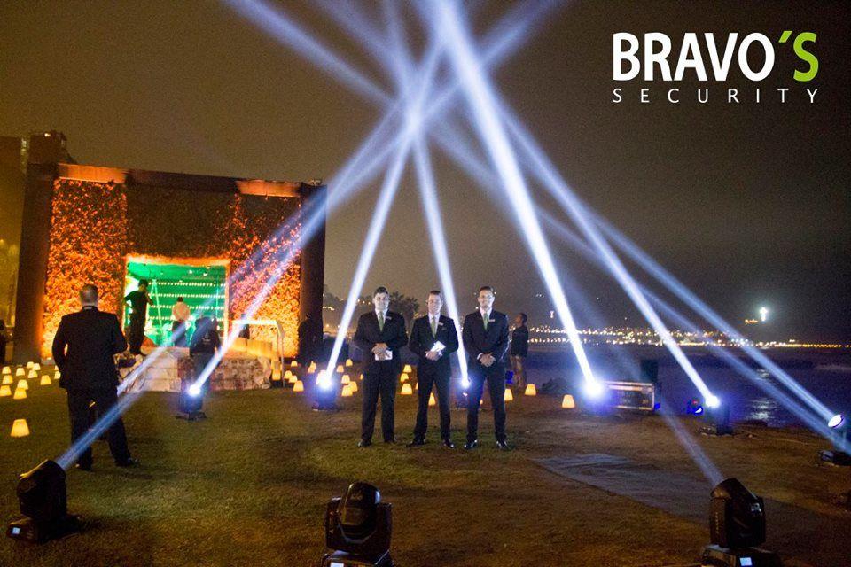 Bravo's Security