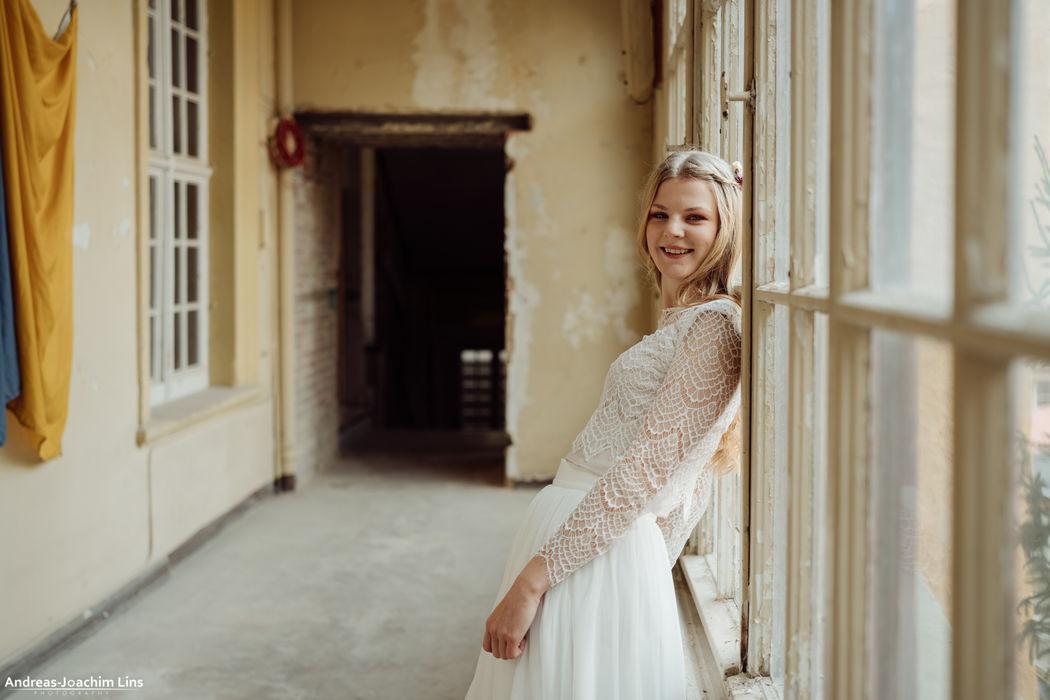 Rike Winterberg Brautkleider