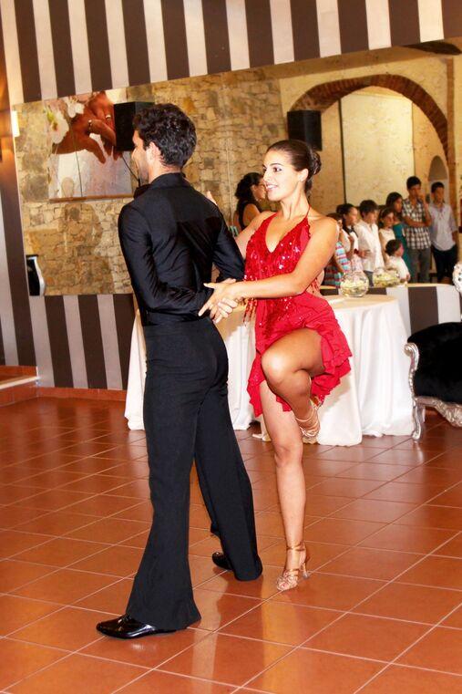 Son Latino Eventos