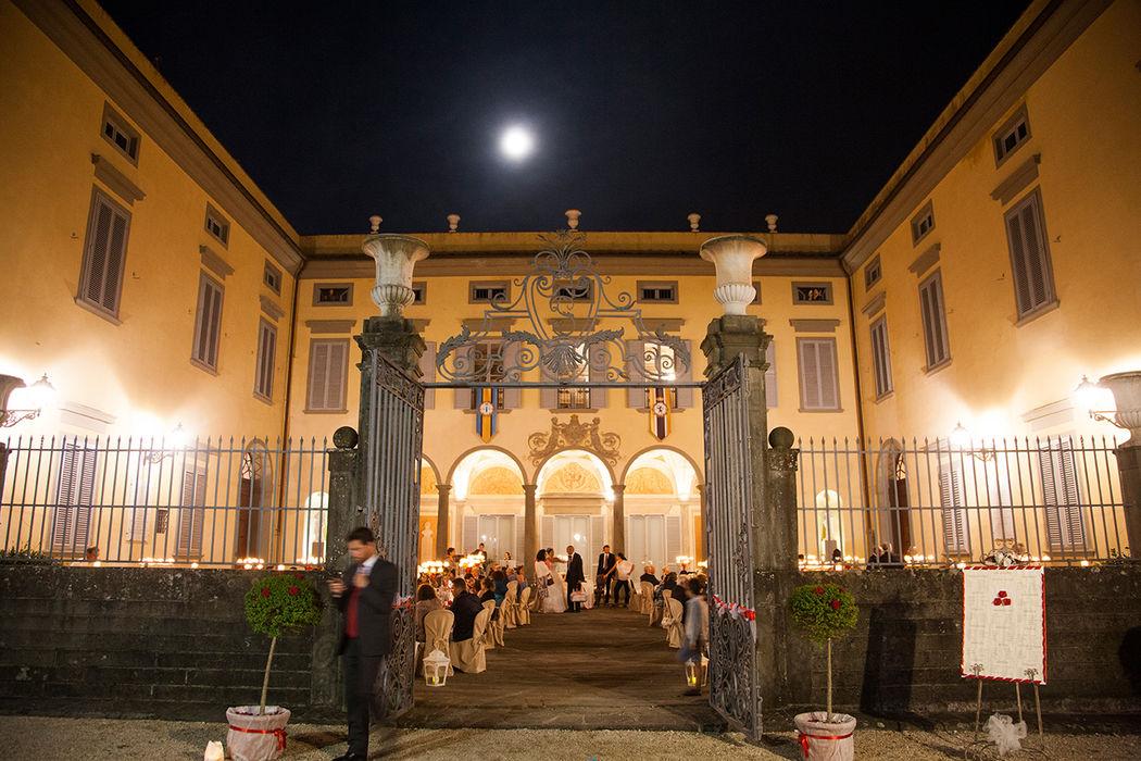 Villa le Molina