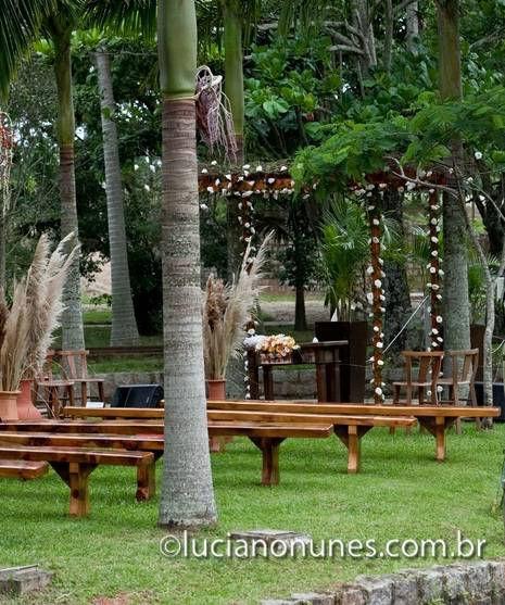 Alfajour Buffet Eventos, Fazenda Brisa do Mar. Foto: Luciano Nunes