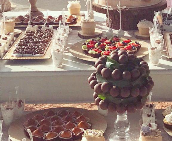 Lucy's Cupcakes y más