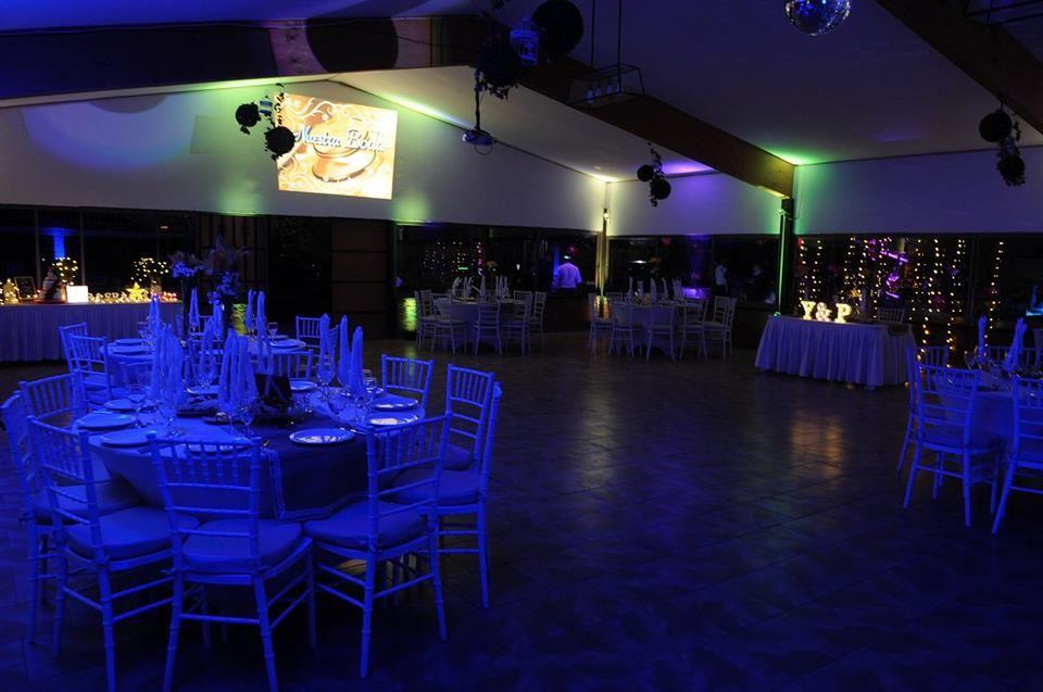 Centro de Eventos San Carlos