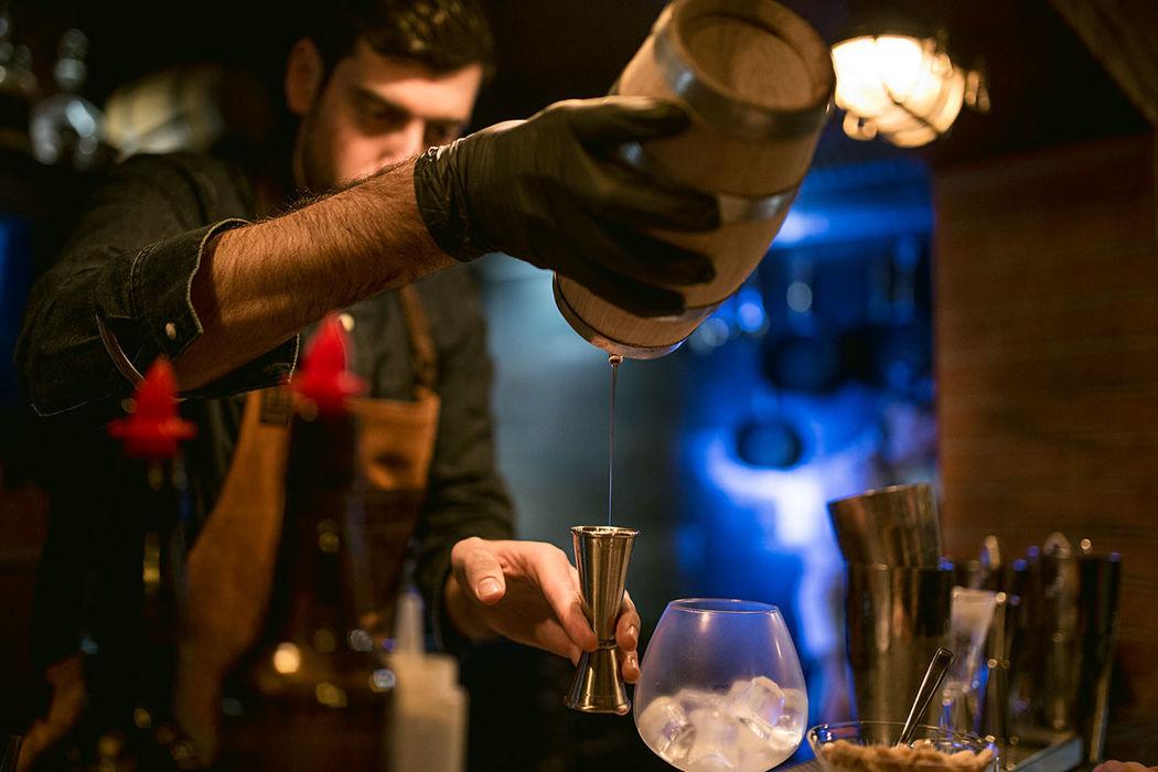 Bitter Bar