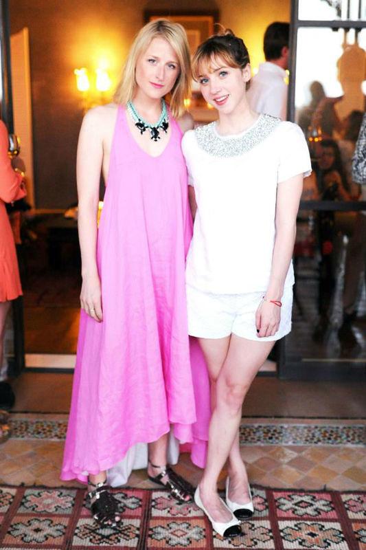 Vestidos para fiesta - Foto Diane von Furstenberg