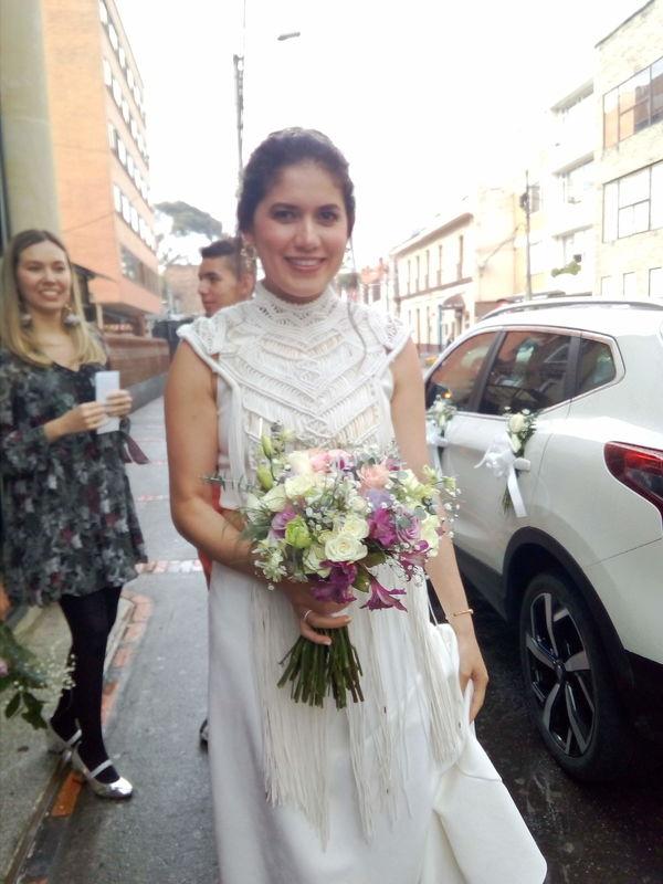 Sandra González Decoración de Celebraciones