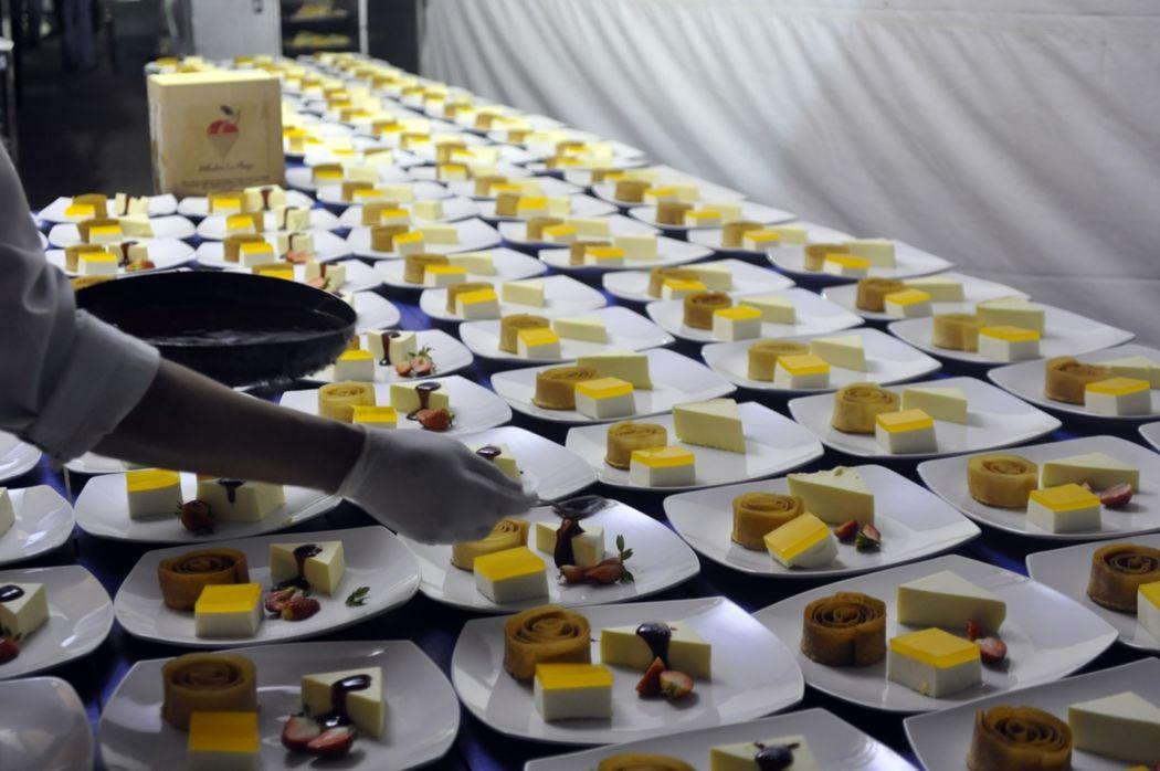 Banqueteria Gourmet E&P