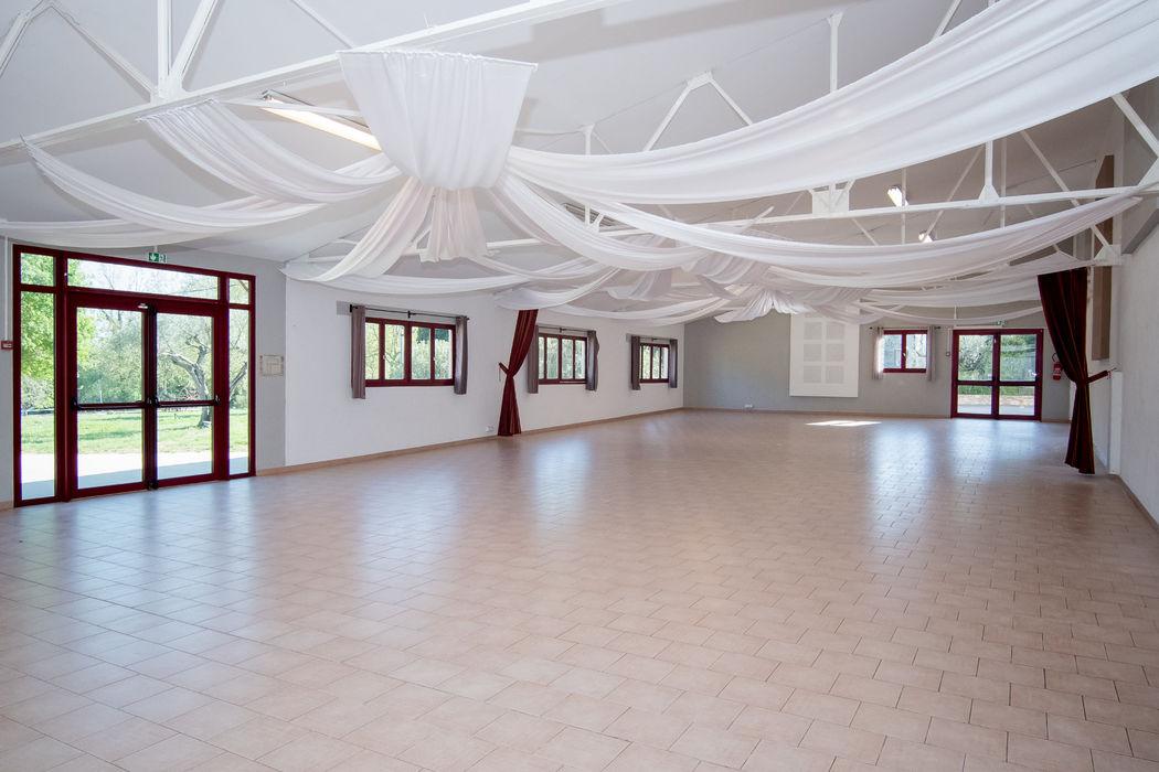 Salle de réception Montpellier