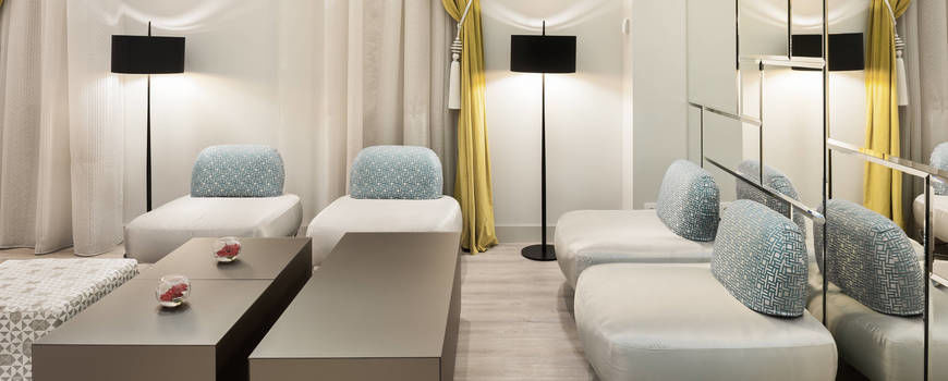 Hotel NH Collection Abascal