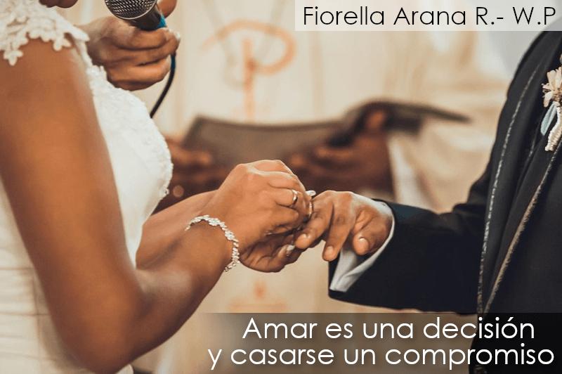 Fiorella Arana R. - Wedding and Event Planner