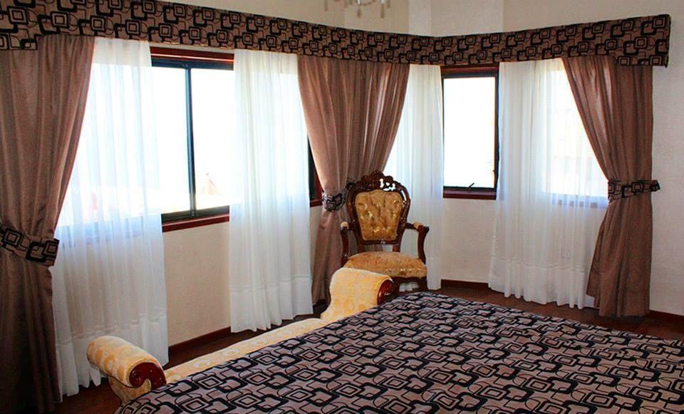 Hotel Boutique Vista Velero