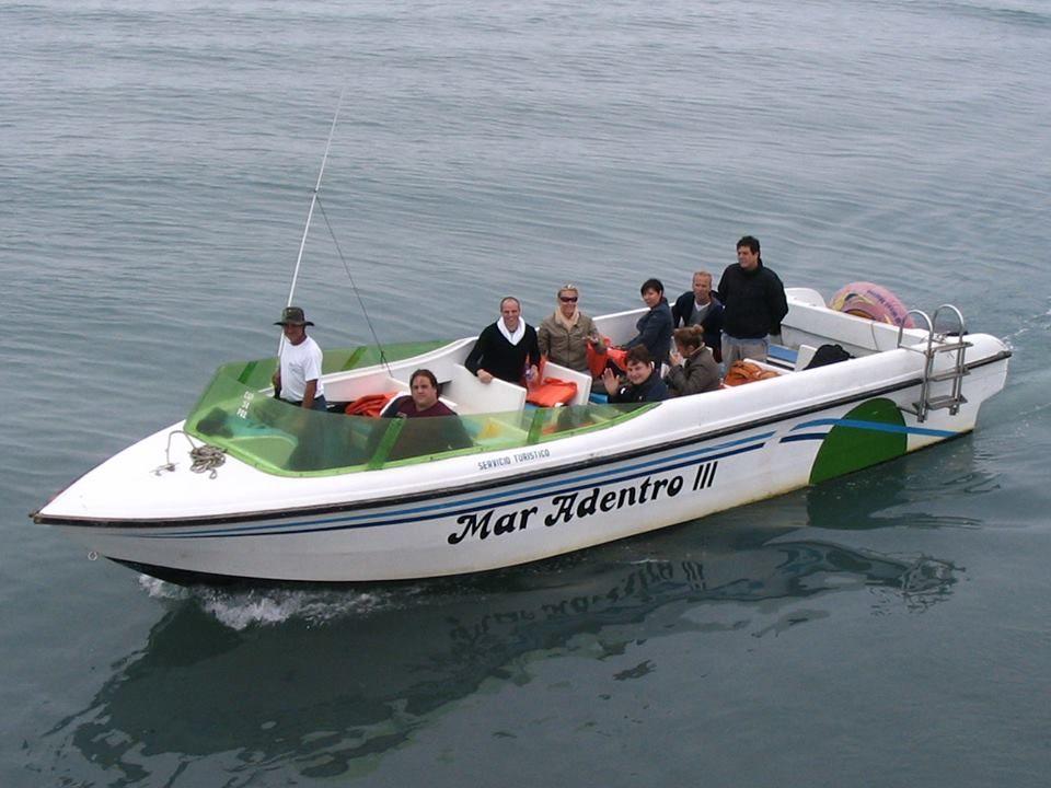 Mar Adentro Excursiones PERU