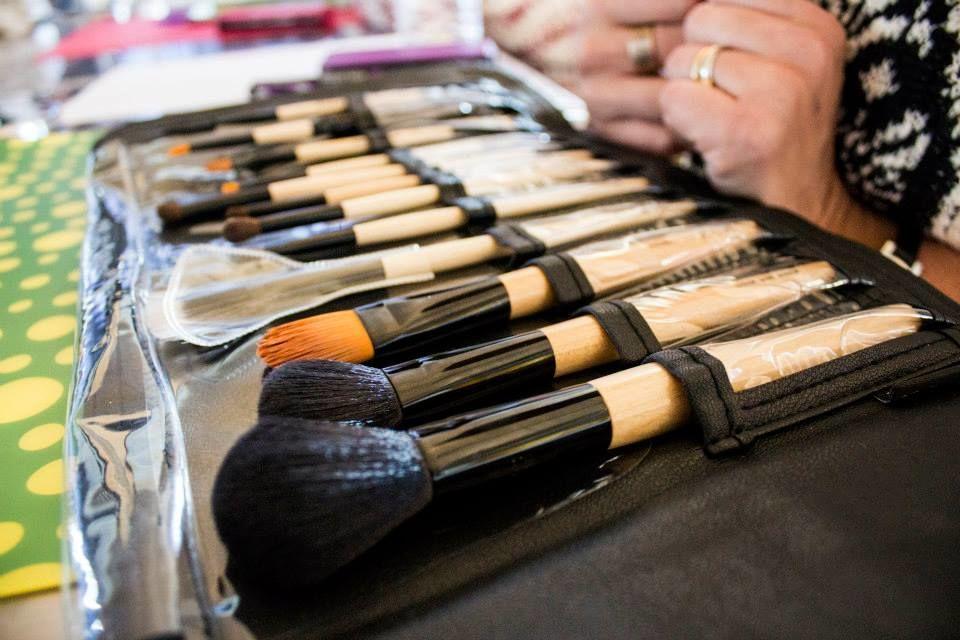 Victoria Doncel Make Up Artist