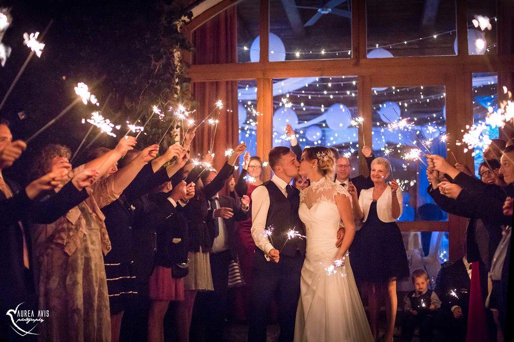 Mandy&Marcus, Hochzeit in Moritzburg, Deutschland