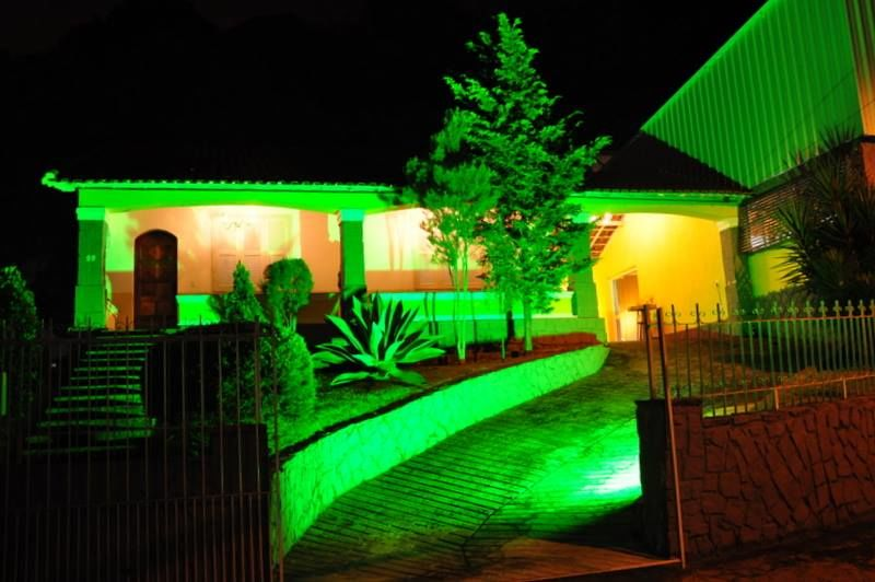 Casa Amarela Buffet