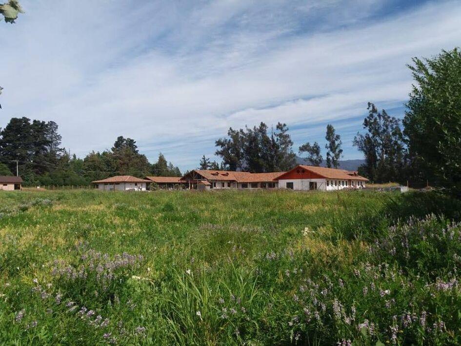 Centro de Eventos Vista El Monte