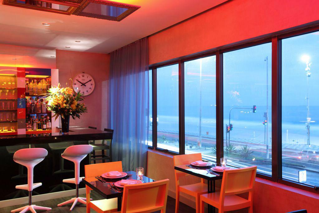 Bar D'Hotel
