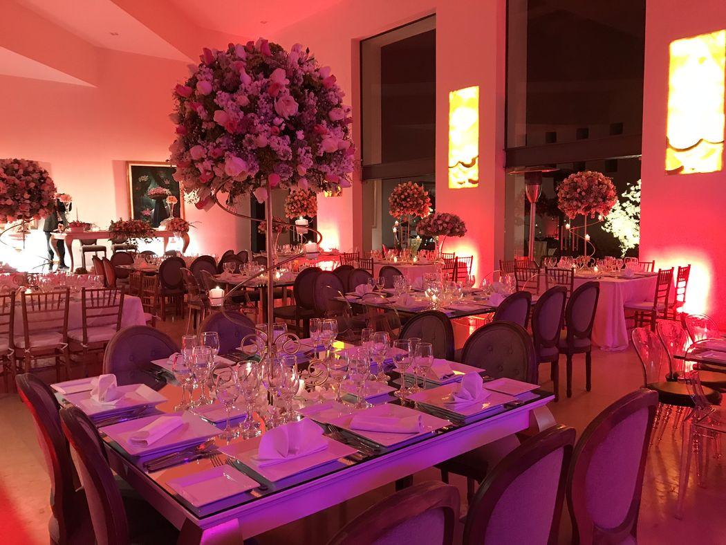 Mone Wedding & Event Designer-Catering