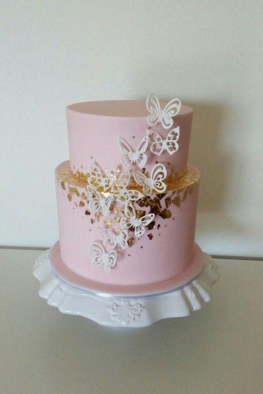 Arte em Açúcar - Cake Design