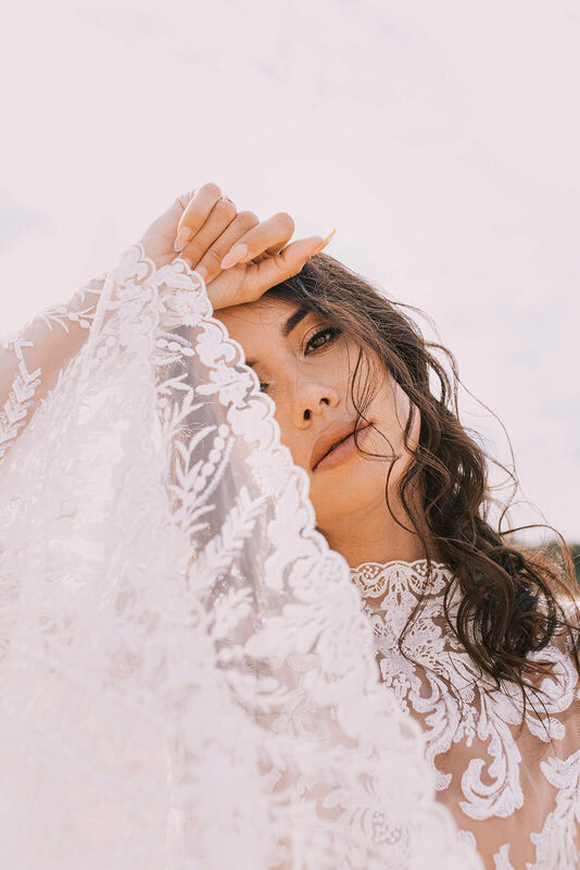 WEDDING Beauty ROOM - Anny Gandzii